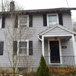 Exterior_115 W. Grove Street, Westfield, NJ